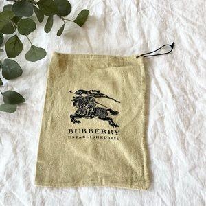 BURBERRY Dust Bag